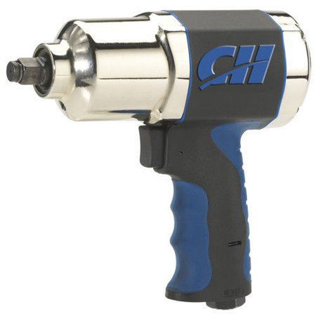 Campbell Hausfeld TL1402 1/2in. Impact Wrench 550ft. lbs. of Torque