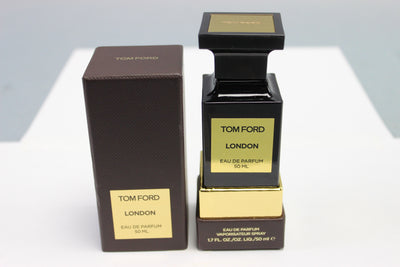 Tom Ford London Eau De Parfum Spray 1.7 FL OZ / 50 ML