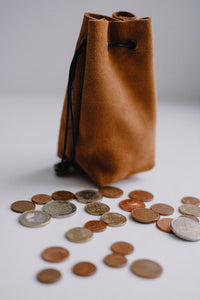 Korana Coin Bag