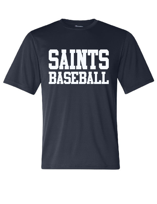 Baseball Practice Dri Fit T-Shirt Youth