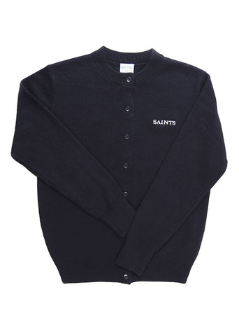 Button #4917 Crew Neck Sweater -