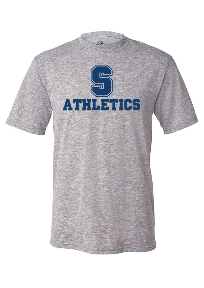 Athletic Dri-Fit SS Practice Shirt