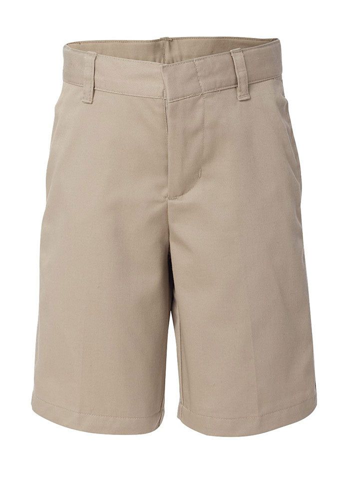 Khaki Uniform Boys Shorts