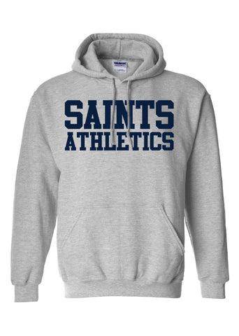 SAINTS Athletics Cotton Sweatshirt
