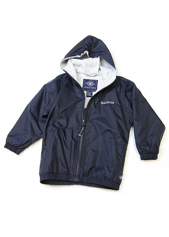 Performer Hooded Jacket - Toddler
