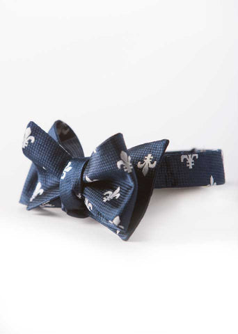 Uniform Tie-Bow Tie