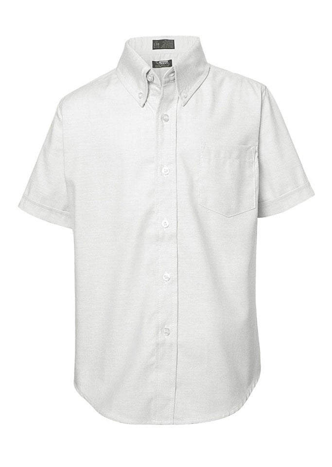 Oxford Uniform Boys SS Shirt