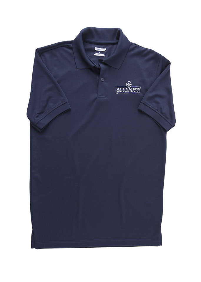 Uniform Polo Youth #5728YT SS Dri Fit