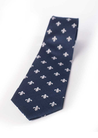 Uniform Tie-Regular