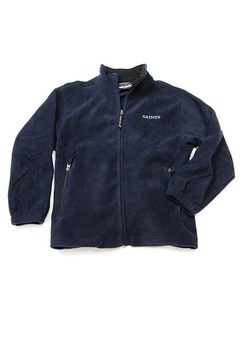 Voyager Fleece Jacket Youth