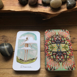 Roots and Wings Oracle Deck