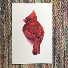 Load image into Gallery viewer, ORIGINAL Red Cardinal