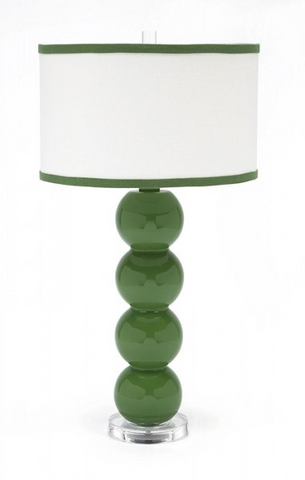 Kelly Oyster Lamp