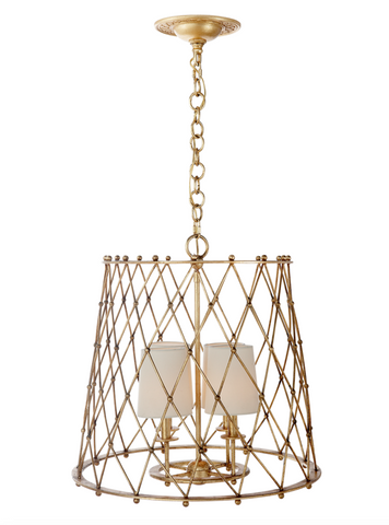 Greer Drum Chandelier