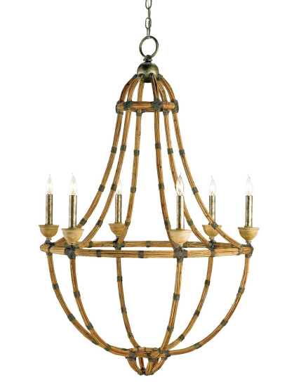 Kendall Chandelier