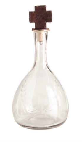 House Blessings Decanter