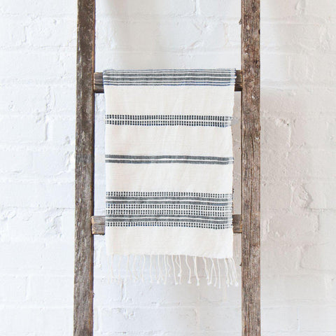 Aden Stripes Hand Towel