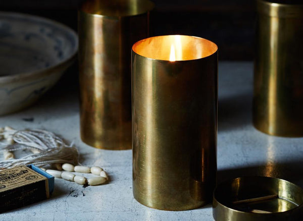Bellocq Atelier Candle