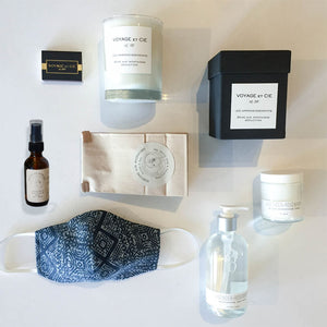 Essential Wellness Bundle