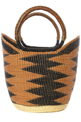 African Volta Wing Shopper