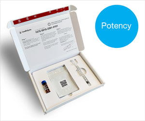 Potency Test