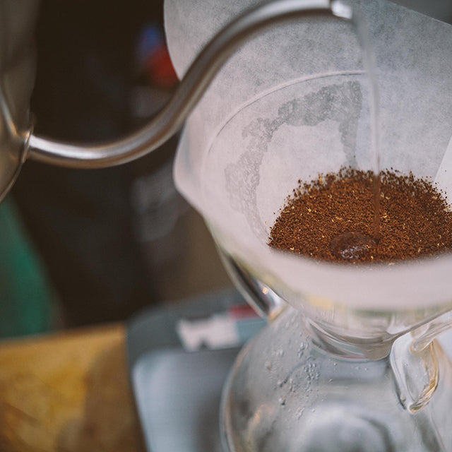 Filter Coffee Brewing 101: Small Investments for Big Improvements
