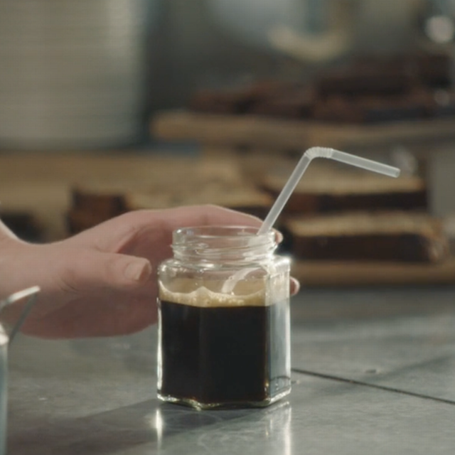 Responding to 12 Criticisms in McDonald's Speciality Coffee Diss Advert