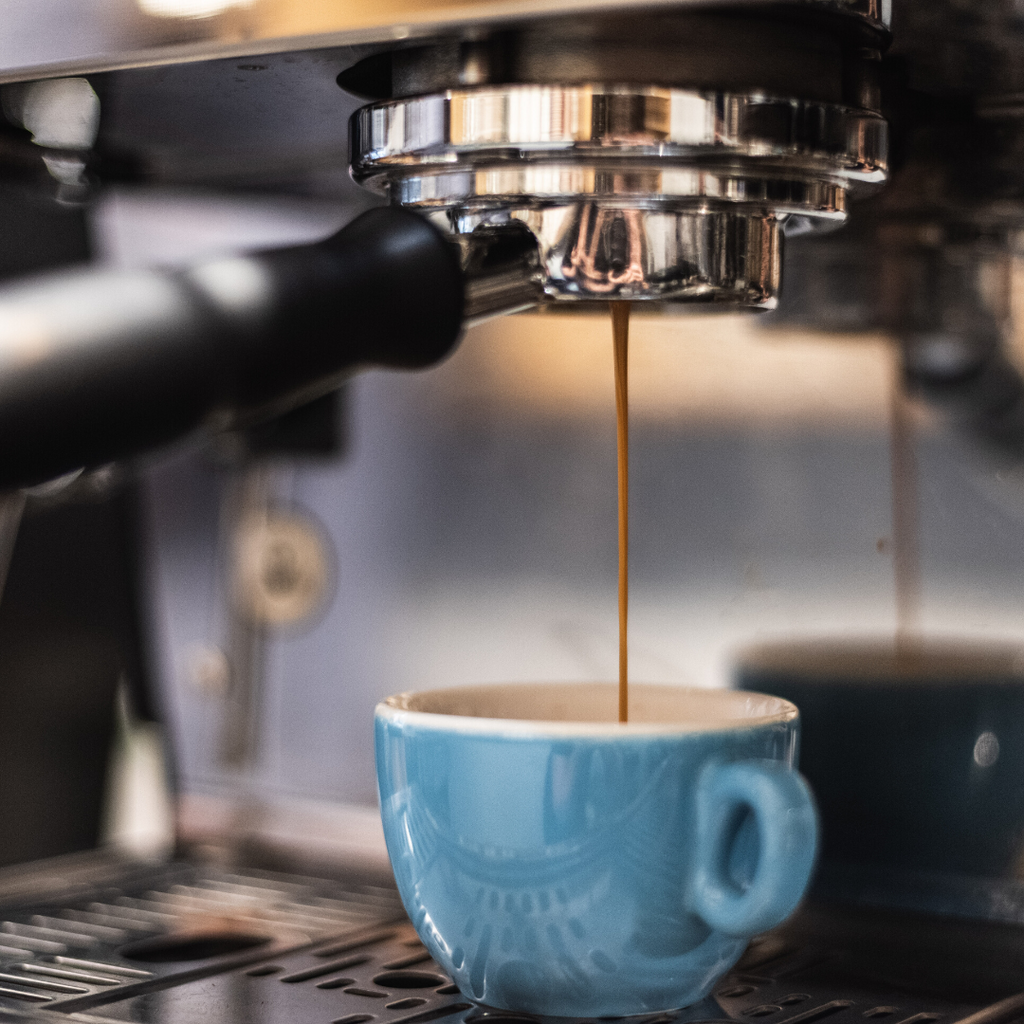 Is it time for restaurants to raise their coffee game?