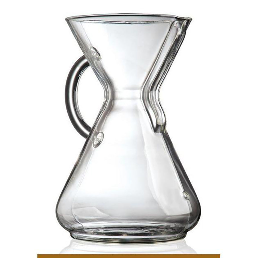 Chemex - 10 Cup - Glass Handle Series