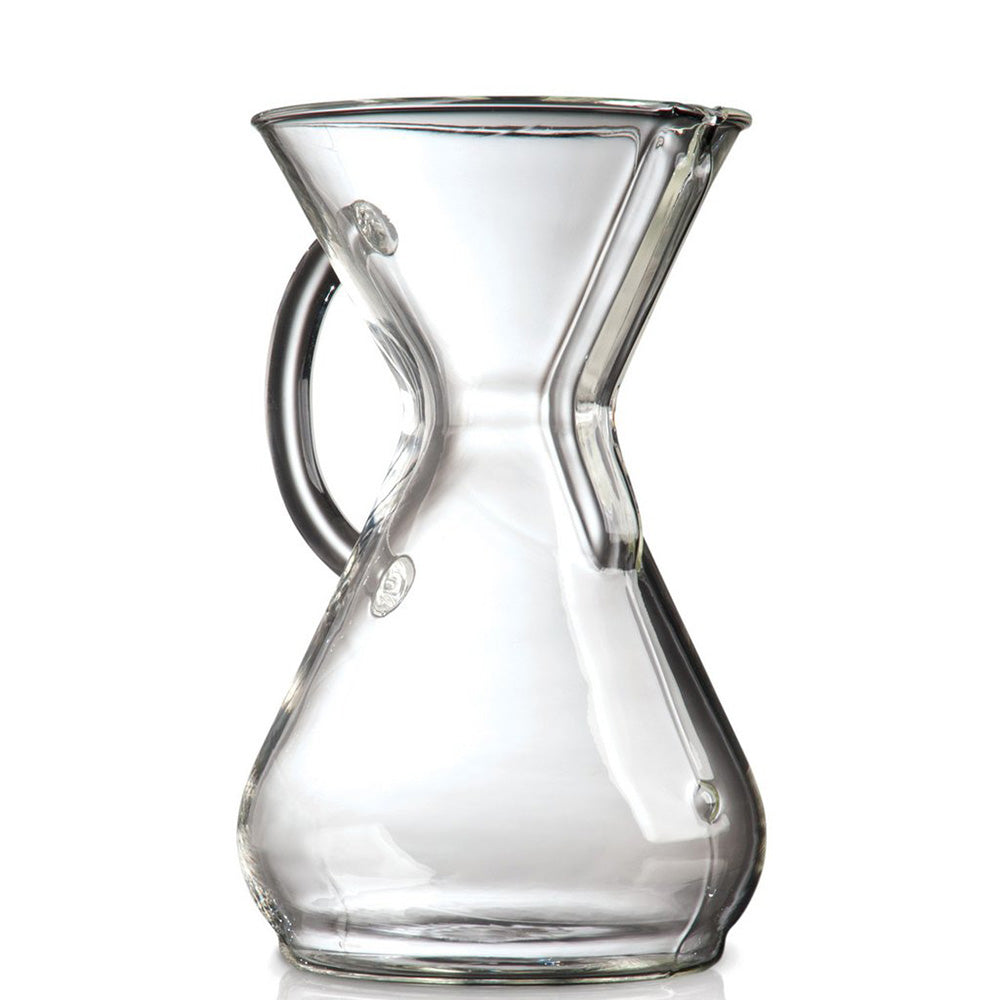 Chemex - 6 Cup - Glass Handle Series