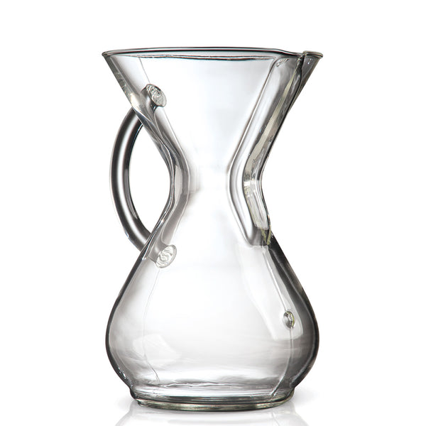 Chemex - 8 Cup - Glass Handle Series