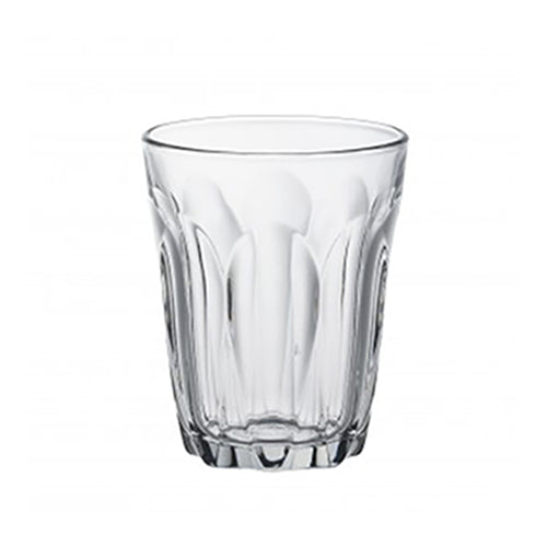 Duralex - Provence - Piccolo Glass - 130ml / 4.5oz x 6