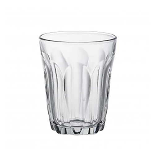 Duralex - Provence - Flat White Glass - 160ml / 5.75oz x 6