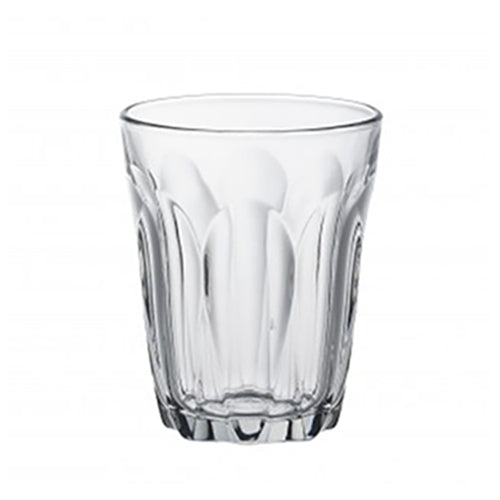 Duralex - Provence - Latte Glass - 220ml / 7.5oz x 6
