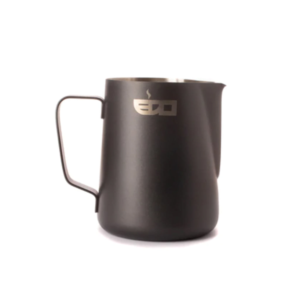 EDO - BLACK MILK PITCHER | 20oz / 600ml