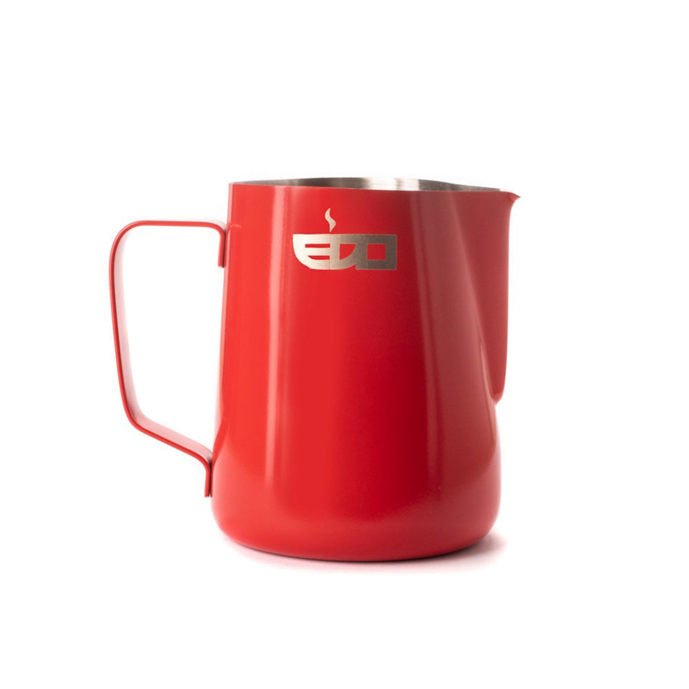 EDO - Red Milk Pitcher | 20oz / 600ml