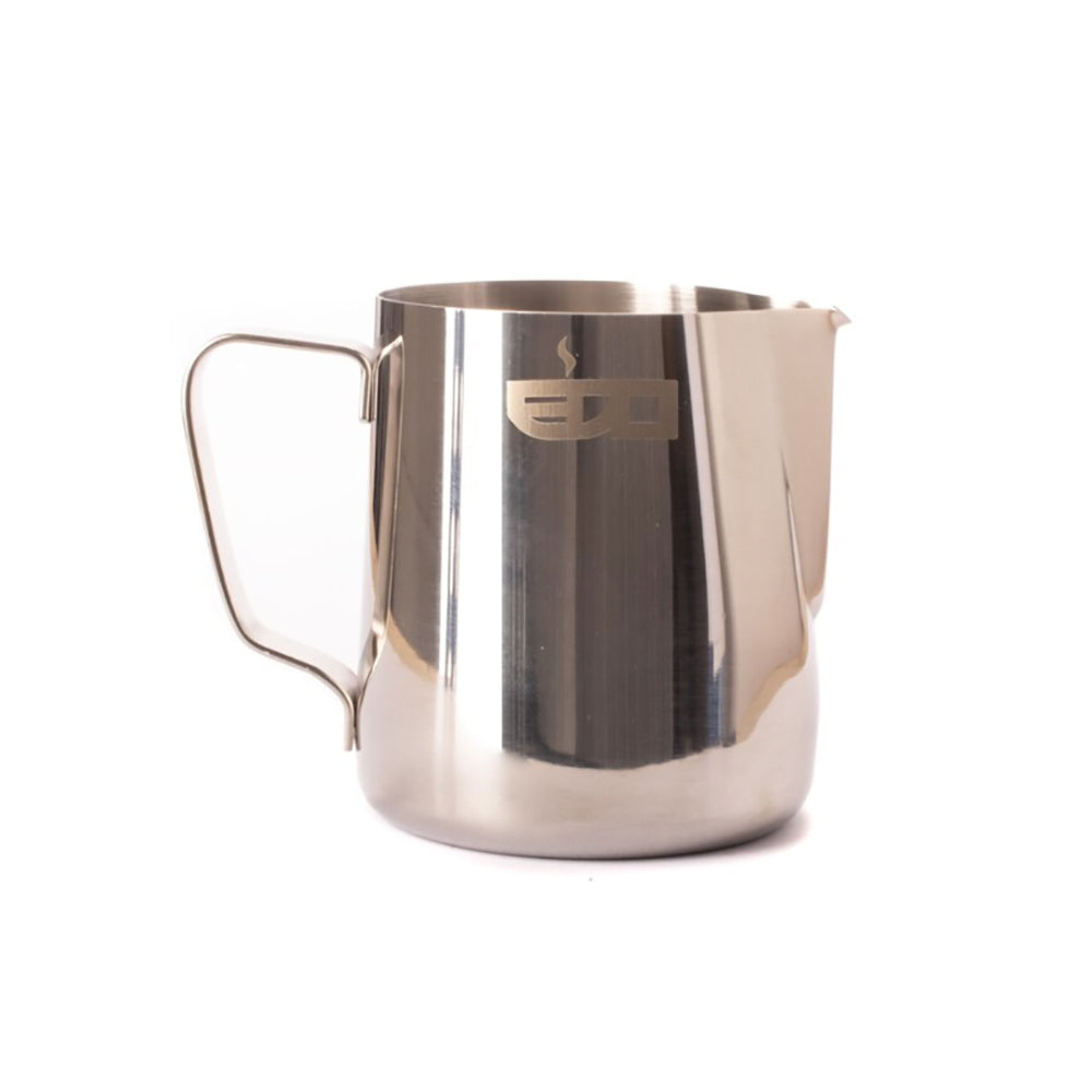 EDO - STAINLESS MILK PITCHER | 12oz / 350ml