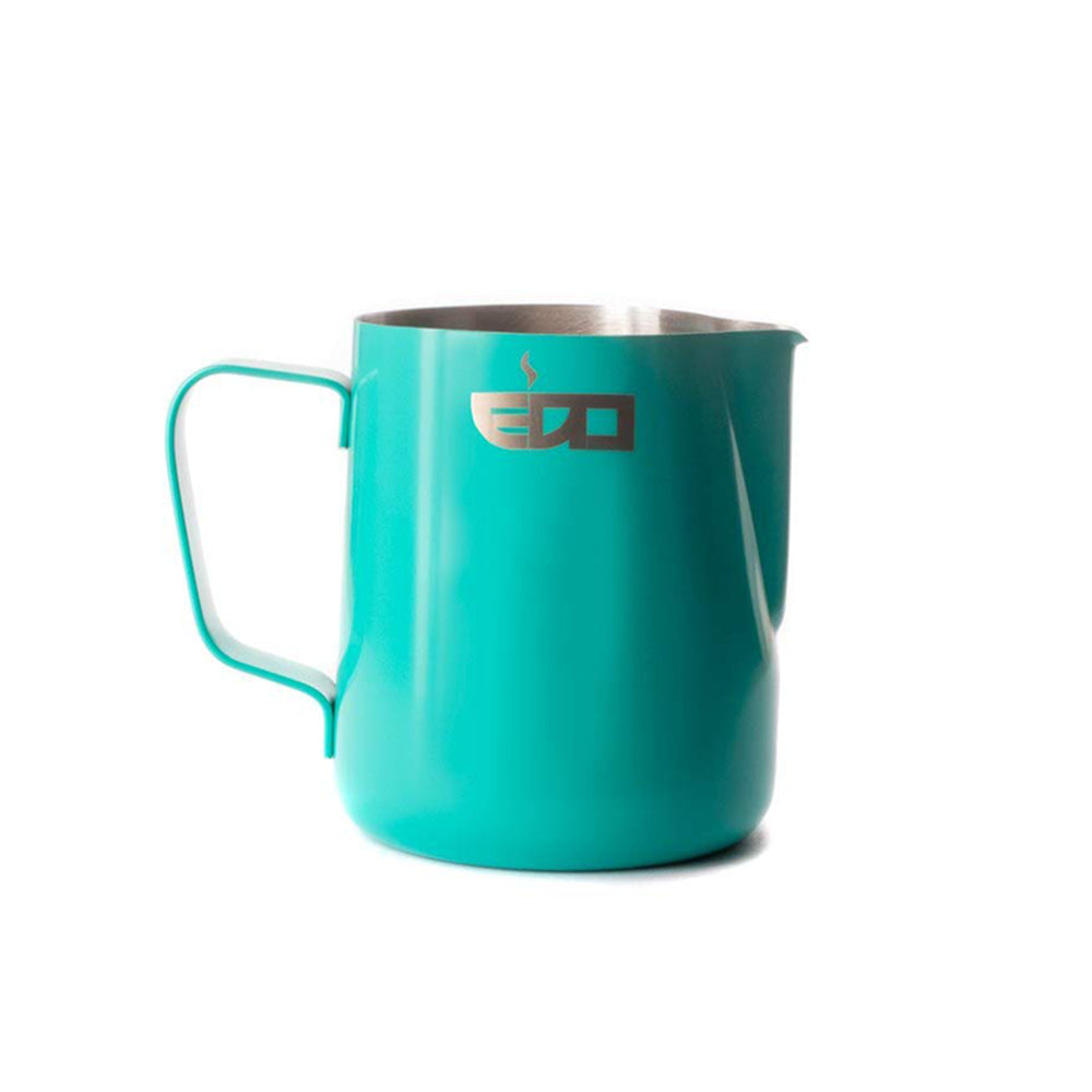 EDO - TIFFANY BLUE MILK PITCHER | 12oz / 350ml