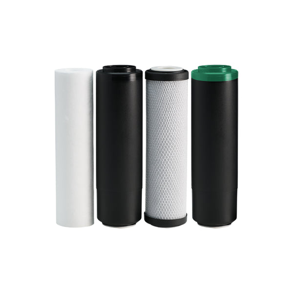 EcoSoft - RO System - Replacement Cartridge Kit