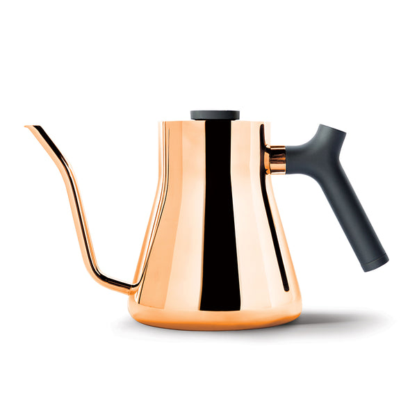 FELLOW - STAGG - POUR OVER KETTLE [COPPER]