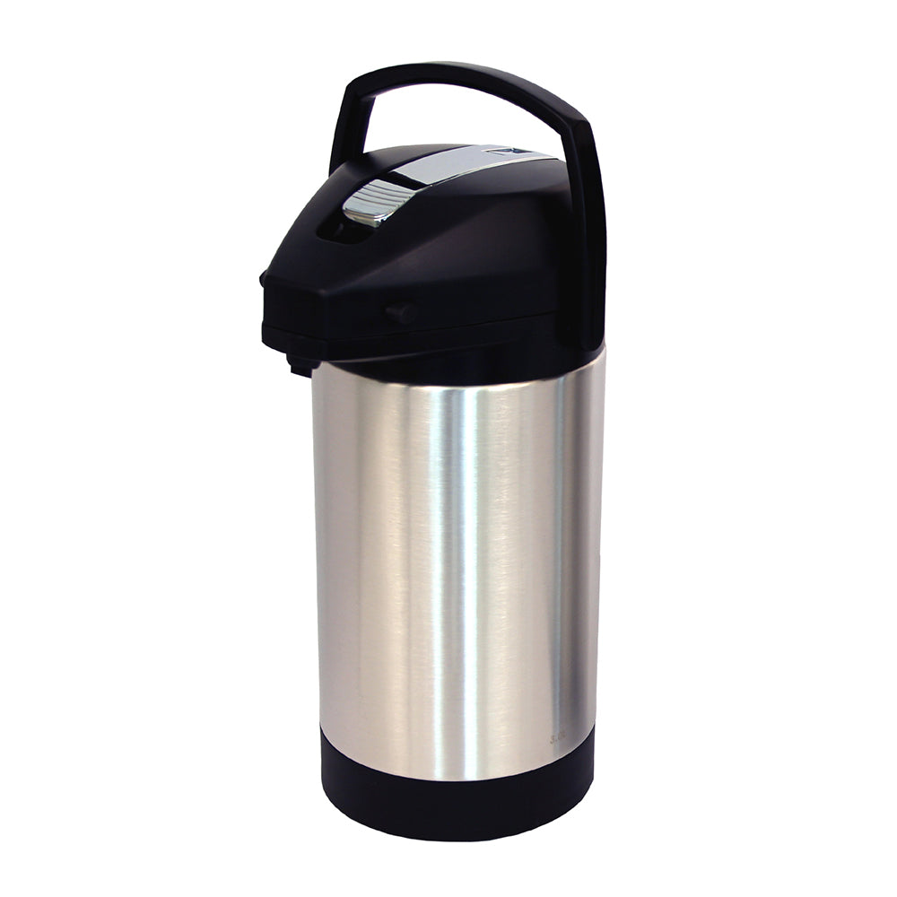 Fetco - Stainless Steel Airpot (3.0L)