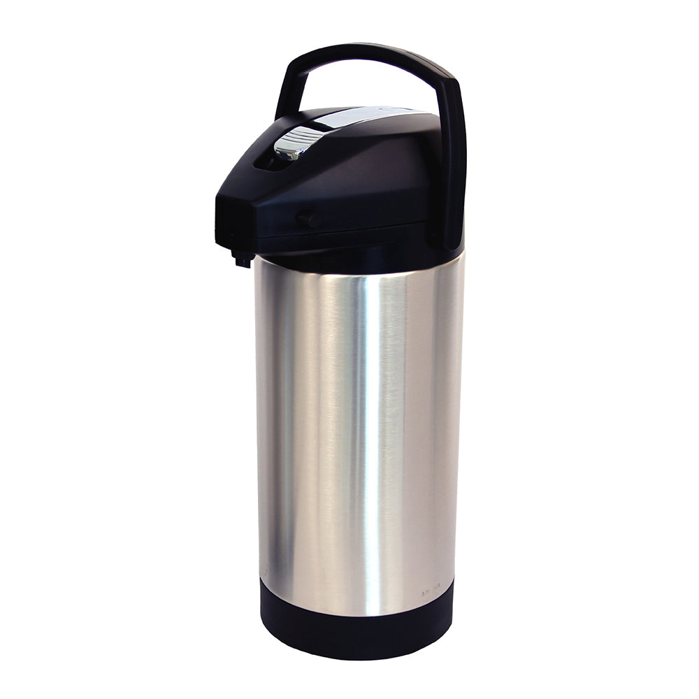Fetco - Stainless Steel Airpot (3.8L)