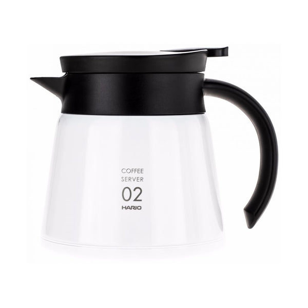Hario - V60 02 - Thermal Server (550ml)