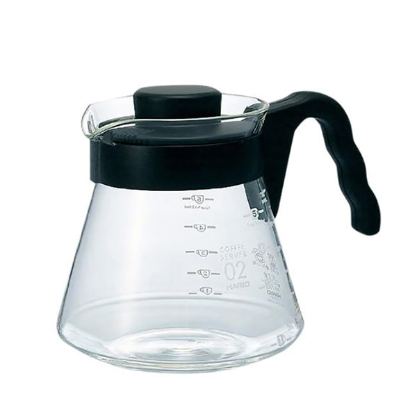 Hario - V60 - Coffee Server - 700ml (Size 02)