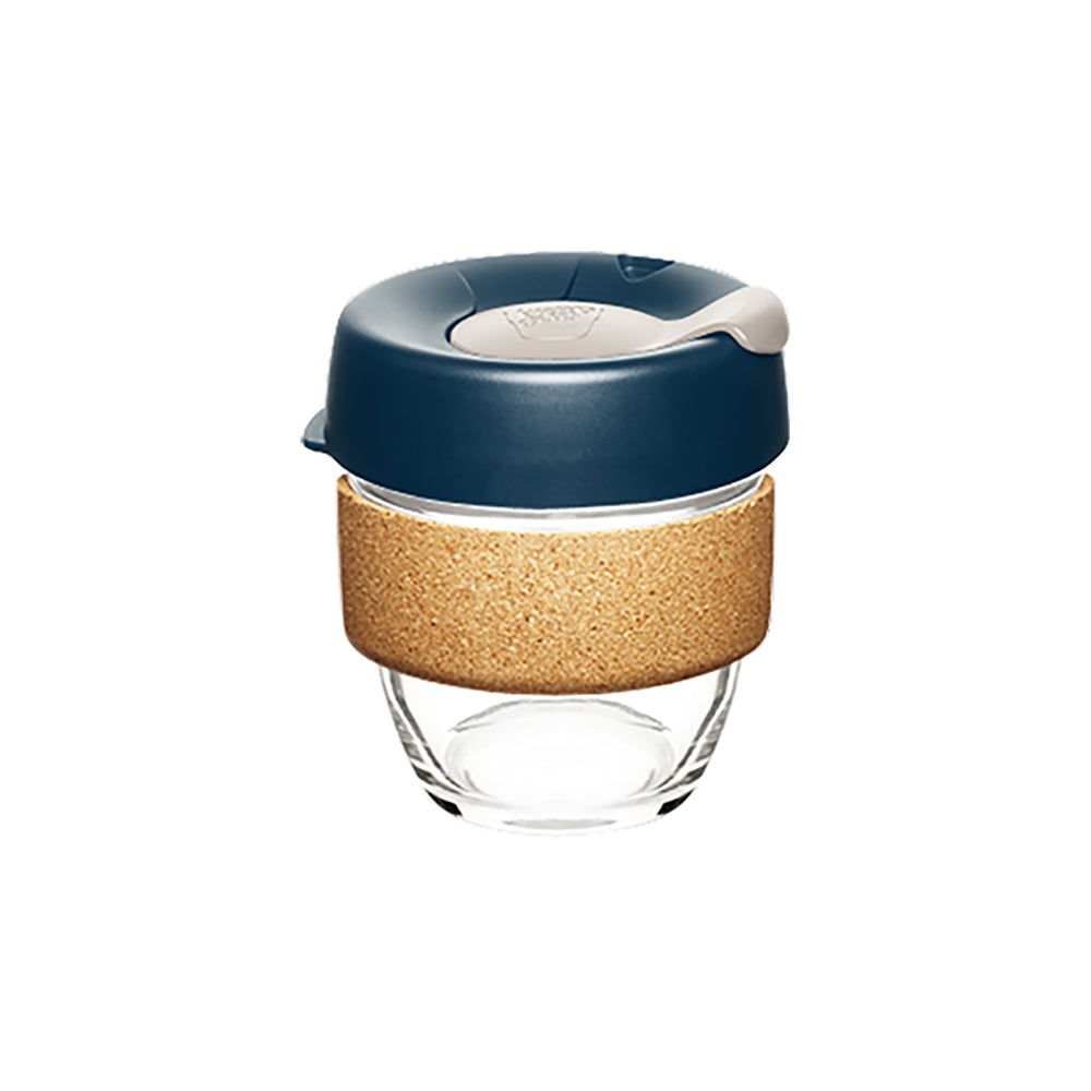 KeepCup - Glass - Cork - 8oz