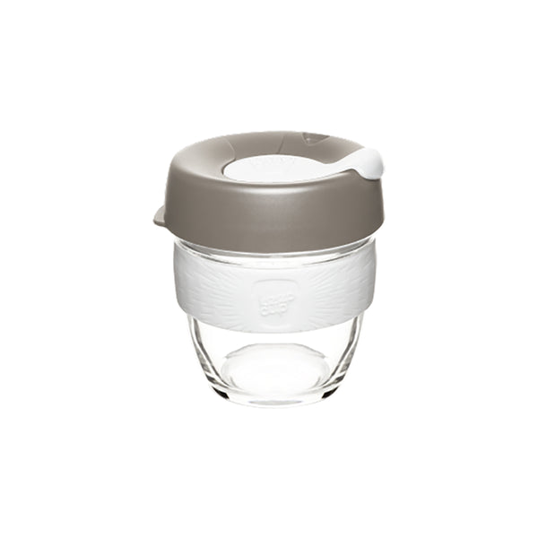 KeepCup - Glass - Rubber - 8oz