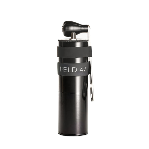Made by Knock - Feld47 Travel (2021) - Hand Grinder