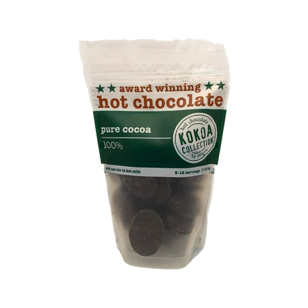 Kokoa Collection - West Africa 100% Chocolate Tablets