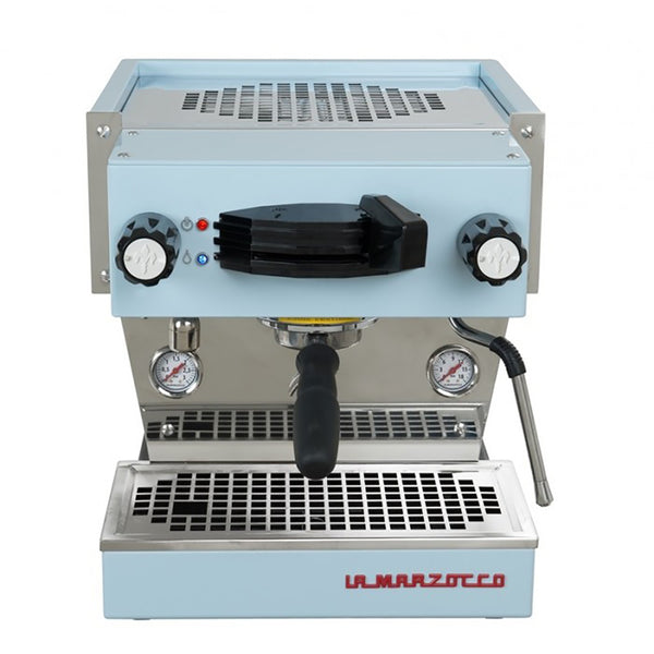 La Marzocco Linea Mini (Light Blue)
