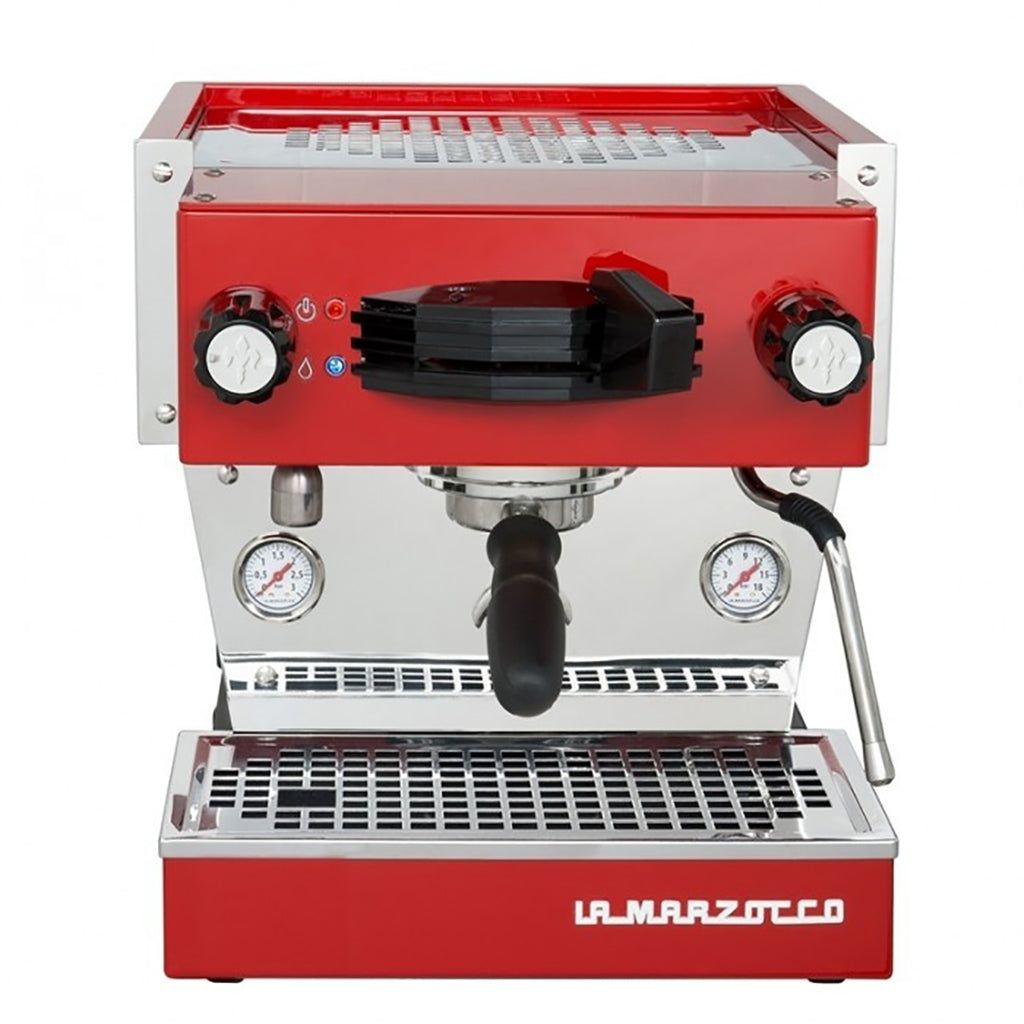 La Marzocco - Linea Mini (Red)